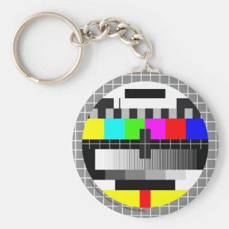 Reflect TV Keychain