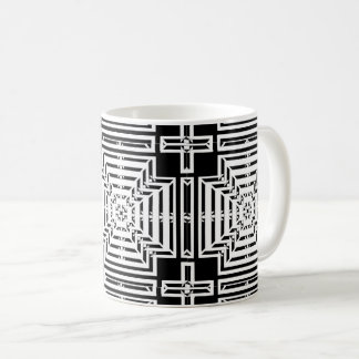 Reflect Wallpaper Coffee Mug