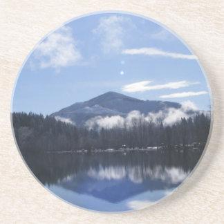 Reflected Glory Coaster