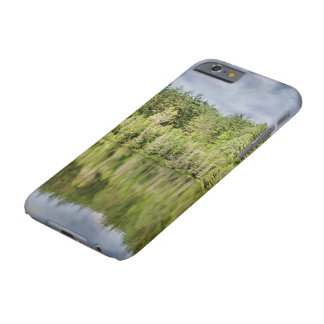 Reflecting lake barely there iPhone 6 case