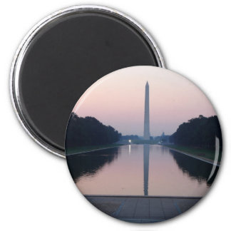 Reflecting Pool Magnet