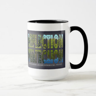 Reflection 15oz Ringer Mug