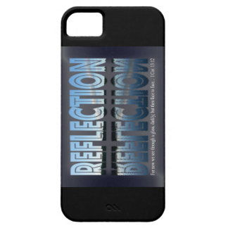 Reflection-2 iPhone Case