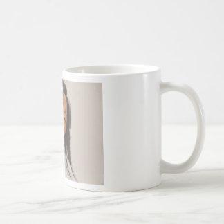 Reflection Basic White Mug
