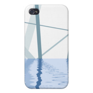 Reflection Cases For iPhone 4