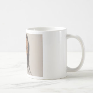 Reflection Classic White Coffee Mug