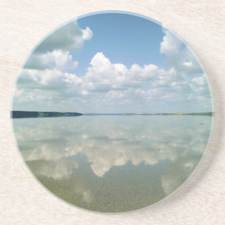 Reflection Drink Coasters