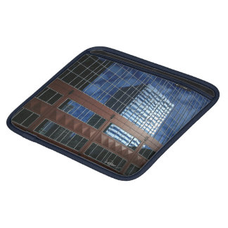 Reflection Ipad Sleeve