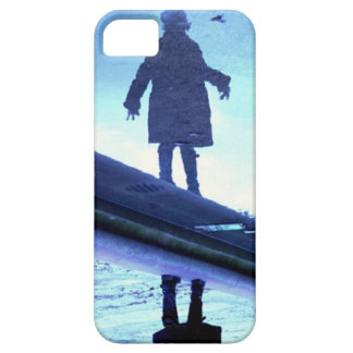 reflection iPhone 5 case