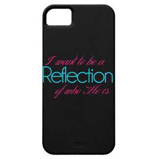 Reflection iPhone 5 Covers