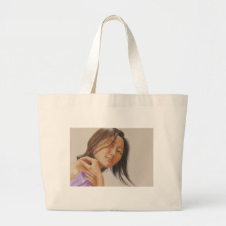 Reflection Jumbo Tote Bag