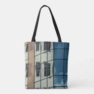 Reflection  Ludi Barrs Original Designs! Tote Bag