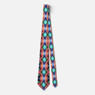 Reflection of Texture and Color Tie