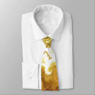 Reflection of the Sun Tie