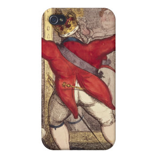 Reflection: To be, or not to be? iPhone 4/4S Covers