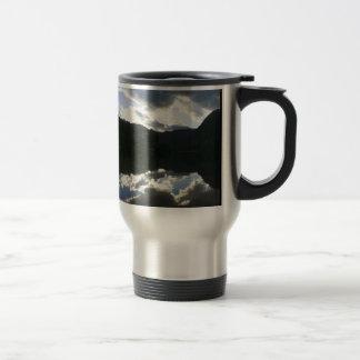 Reflection Travel Coffee Mug
