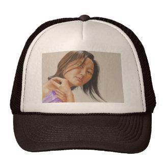 Reflection Trucker Hat