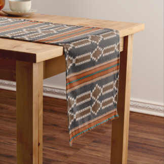 Reflections Cotton Table Runner