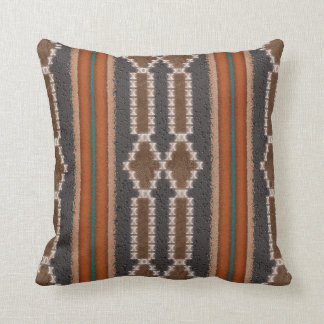 Reflections Cotton Throw Pillow 16x16
