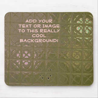 Reflections ~ Customizable Mouse Pad