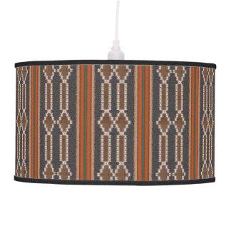 Reflections Hanging Pendant Lamp