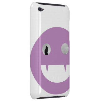 Reflections in vamp's eye iPod touch Case-Mate case