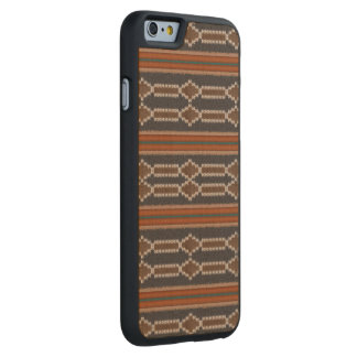 Reflections iPhone 6 Wood Case