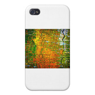 Reflections iPhone 4/4S Case