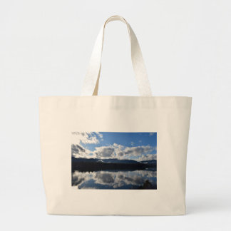 Reflections Large Tote Bag
