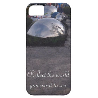 Reflections of Ireland iPhone 5 Covers