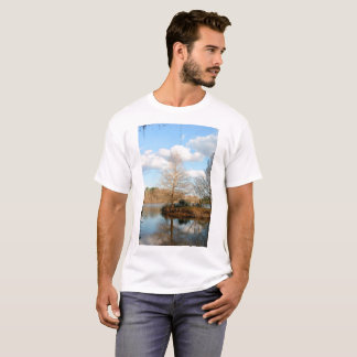 Reflections of Lake Alice T-Shirt
