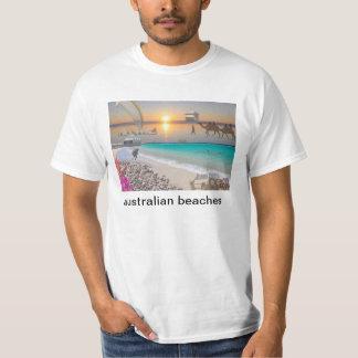 REFLECTIONS OF OZ Australian Beaches T-Shirt