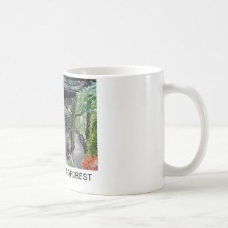 REFLECTIONS OF OZ    Australian Rainforest Coffee Mug