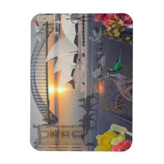 REfLECTIONS OF OZ  Sydney  Port Arthur Magnet