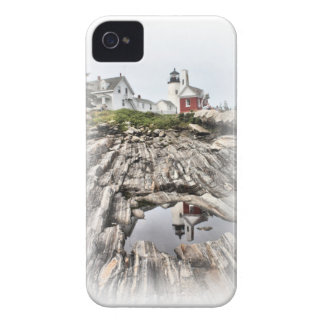 Reflections of Pemaquid Case-Mate iPhone 4 Cases