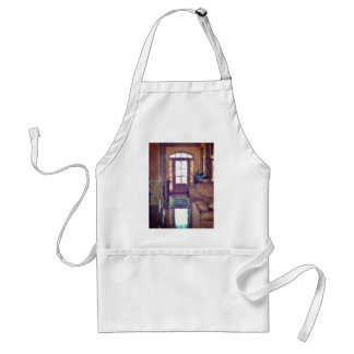 Reflections On Interior Design Standard Apron