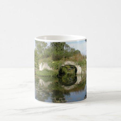 Reflections on the Avon Coffee Mugs