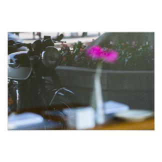 Reflections Photo Print