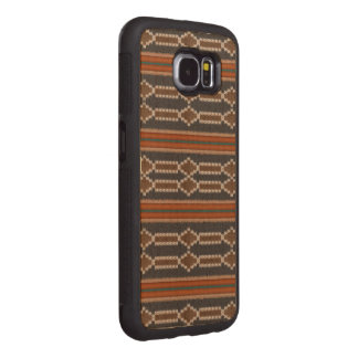 Reflections Samsung Galaxy S6 Wood Case