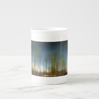 Reflections Tea Cup