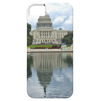 Reflections- US Capitol iPhone 5 Covers