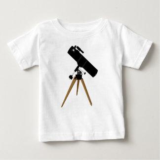 Reflector Telescope Baby T-Shirt