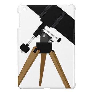 Reflector Telescope iPad Mini Case