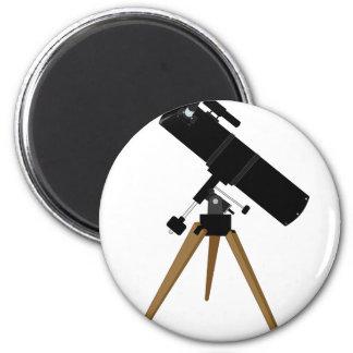 Reflector Telescope Magnet