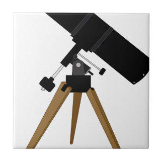 Reflector Telescope Tile
