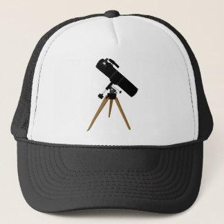 Reflector Telescope Trucker Hat