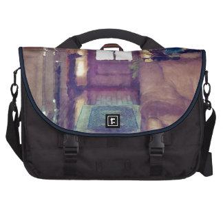 Réflexions sur le design d'intérieur sacoche ordinateur portable