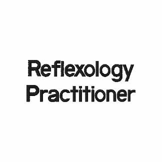 Reflexology practitioner Tshirt