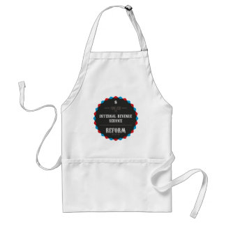 Reform The Tax Code Standard Apron