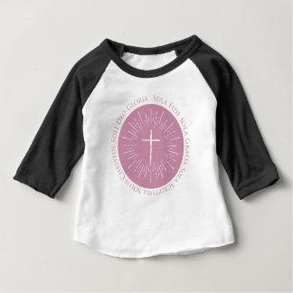 Reformation Anniversary 500 Years 1517 - 2017 Baby T-Shirt